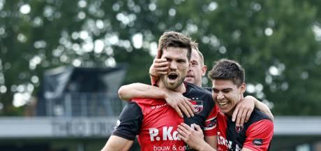 Pim Balkestein akkoord met De Treffers over nieuw contract