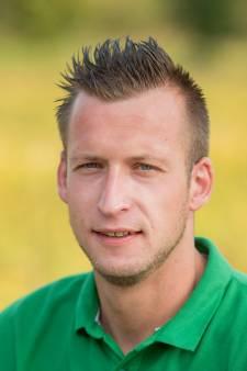 Tim Muller beëindigt voetbalcarrière