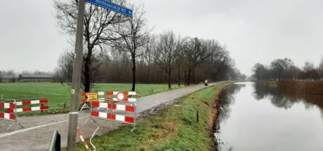 Danny (18) uit Lemelerveld kwam door een noodlottig ongeval om het leven in kanaal bij Raalte