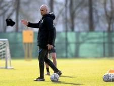Vitesse oefent tegen Schalke 04, Go Ahead Eagles en OFI Kreta