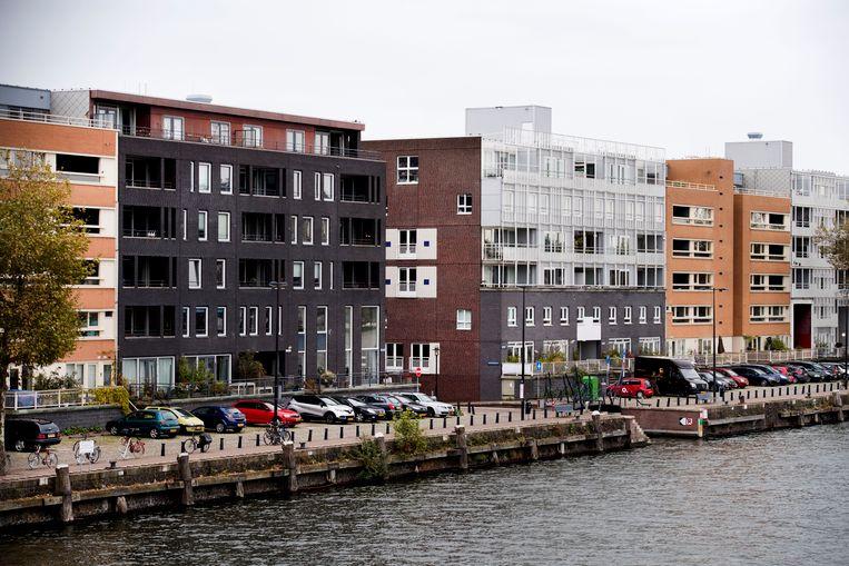 db9d4dd8fa3a0d Nederlandse huizenprijzen bereiken ongekende hoogten, aantal verkopen daalt  opnieuw