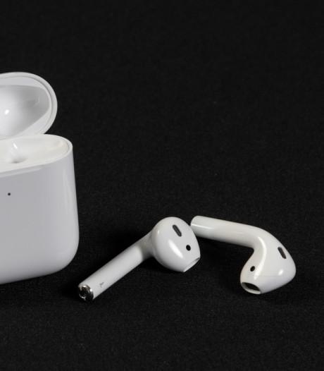 'Apple komt dit jaar met twee nieuwe AirPods'