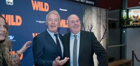 André van Duin en duizend liefhebbers bij première Veluwe-film WILD