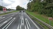 Aansluiting E40 met Brusselse ring vanaf maandag 3 weken lang 's nachts afgesloten