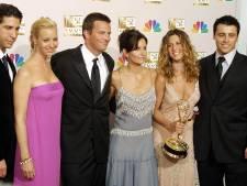 Emotioneel weerzien voor Friends-cast in trailer voor reünieshow