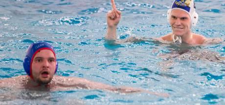 Volle pond na twee duels voor Aqua-Novio
