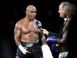 """Mike Tyson wil goddelijke status bereiken door te sterven in de ring: """"Ik ben geboren om dit te blijven doen"""""""