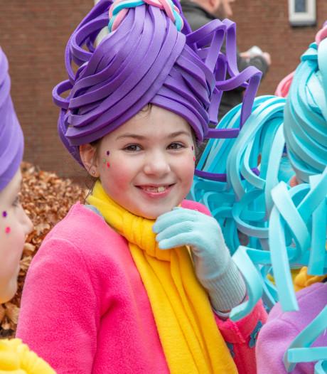 Carnaval in Zeeland in beeld