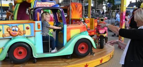 Tóch nog kans op een kermis in Sint-Michielsgestel