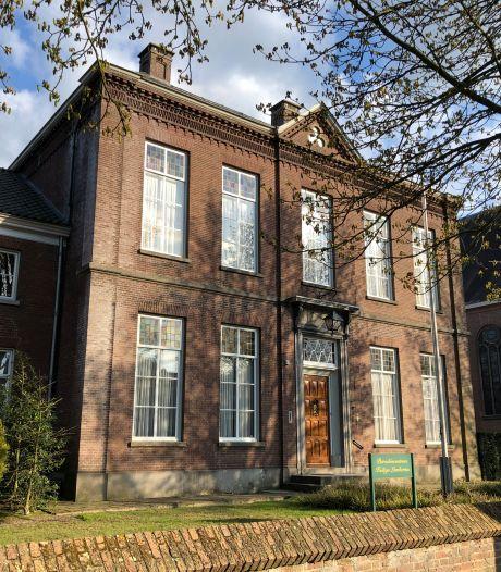 Eén parochiecentrum voor Udenhout, Berkel en Enschot
