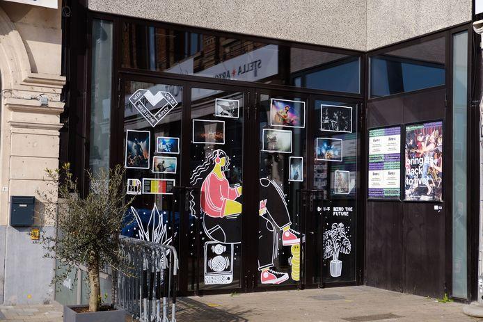 De Leuvense concertzaal Het Depot is al gesloten voor het publiek sinds 25 oktober van vorig jaar.