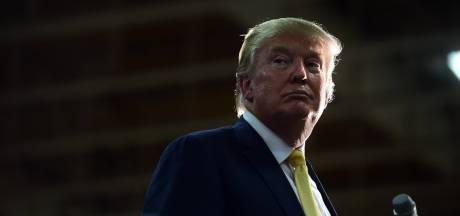 Donald Trump suscite à nouveau la polémique