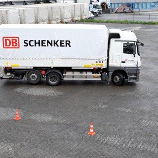 Logistieke gigant DB Schenker neemt geen opdrachten naar Groot-Brittannië meer aan