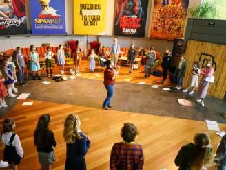 Van zingen en dansen tot acteren: Hasseltse jongeren kunnen komende zomer musicalkamp beleven