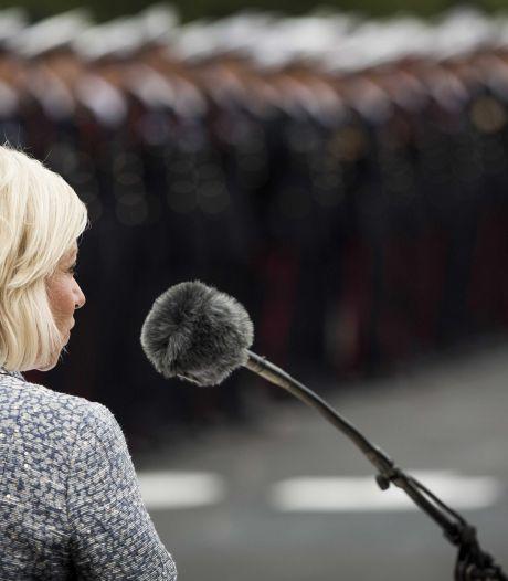 Krachtige woorden bij herdenking Nederlands-Indië