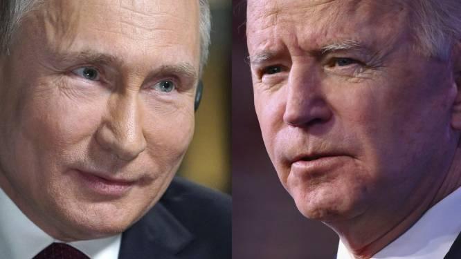 """""""De Russisch-Amerikaanse relaties bevinden zich in een impasse, de situatie is bijna kritiek"""""""