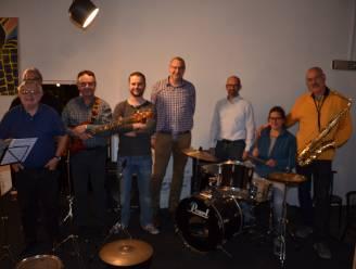 Boss Ross concerteert in Lokerse Jazzklub