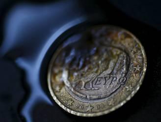 Euro beperkt verlies na Griekse 'nee'