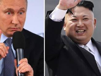 """""""Tot 50.000 Noord-Koreanen als moderne slaven aan de slag in Rusland"""""""