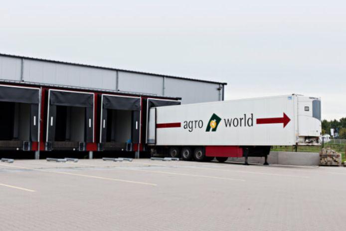 Agroworld verhuist van Gildehaus naar Oldenzaal.