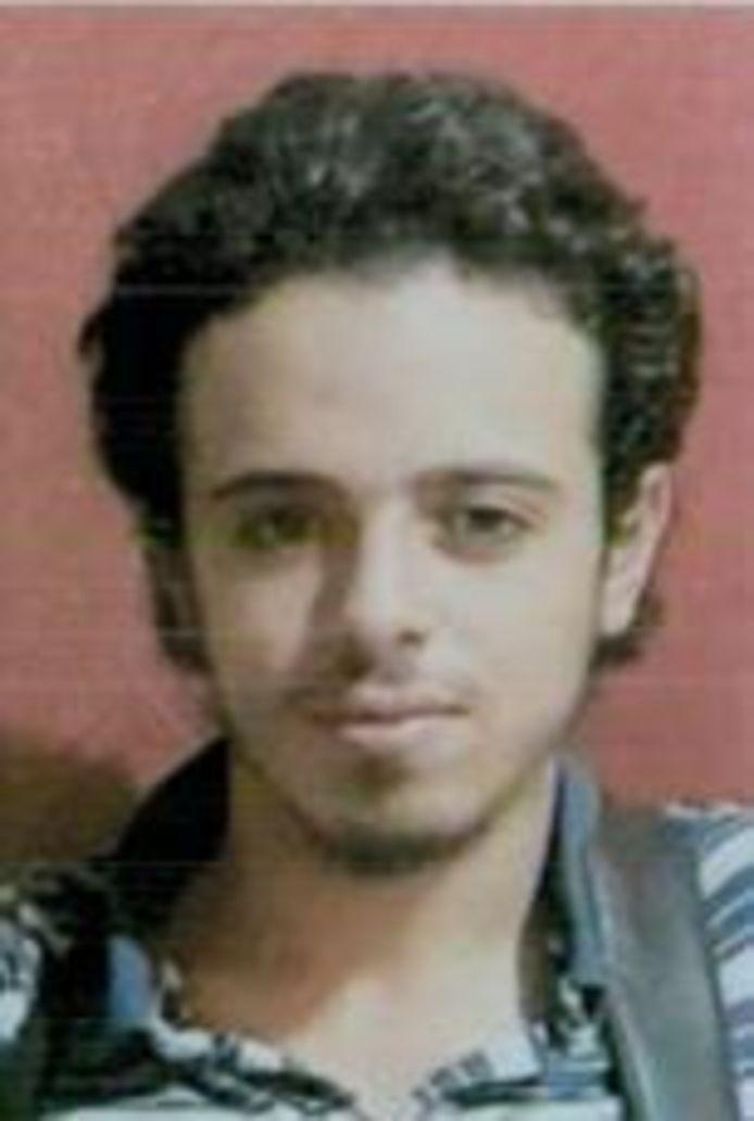 Bilal Hadfi.