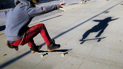 Skateparken en sportterreinen mogen vanaf maandag opnieuw open
