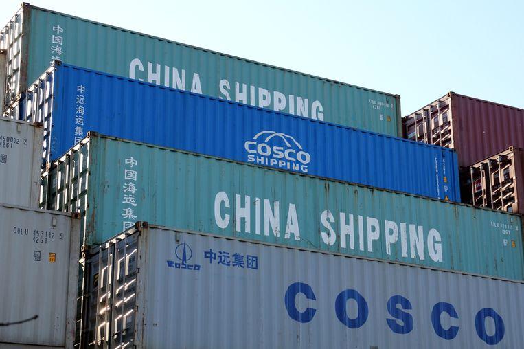 Duitse KMO's vinden China vandaag een betrouwbaarder handelspartner dan de VS of Groot-Brittannië.