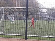 Willem II verliest oefenduel van Sparta