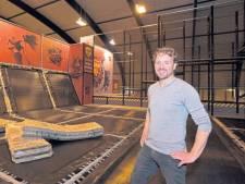 Oisterwijk verliest trampolinepark: 'We zien je graag terug in Waalwijk'