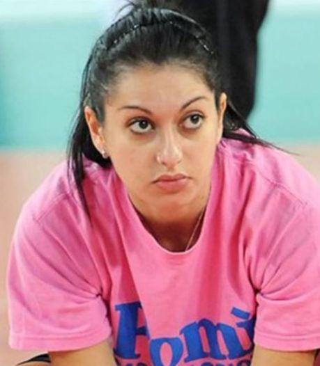 Une volleyeuse virée de son club et poursuivie en justice pour être tombée enceinte