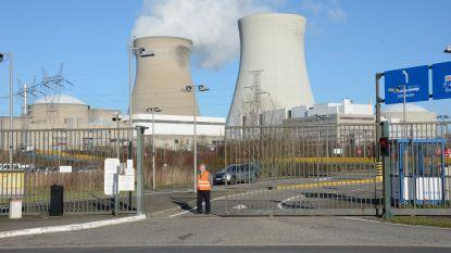 Federaal parket voert huiszoeking uit op site kerncentrale