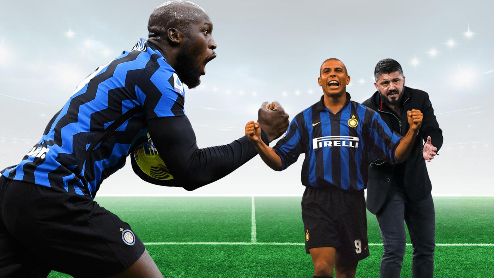 Onder anderen Ronaldo en Gattuso geven hun mening over Lukaku.