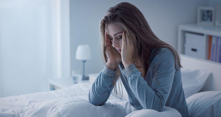 """Erna en Eveline hebben slaapproblemen: """"Ik slaap maar 4 uur per nacht"""""""