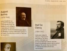 Le Parlement flamand met deux collaborateurs nazis à l'honneur dans une édition spéciale de Newsweek: malaise