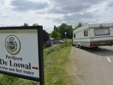 Camping de Loswal moderniseert