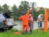 Lichaam gevonden in IJssel tussen Arnhem en Westervoort