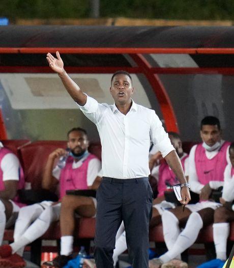 Curaçao mag blijven dromen van WK ondanks nederlaag tegen Panama