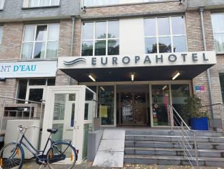 Einde van een tijdperk: Europahotel aan de Gordunakaai sluit de deuren