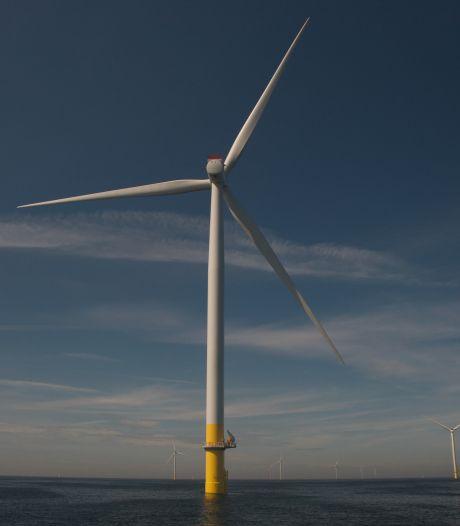 Nieuw onderzoek wijst uit: drijvende zonnepanelen peppen rendement windpark Borssele op