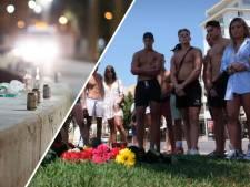 Gemist? Direct coronaboete aan Belgische grens en eerste verdachte vechtpartij Mallorca opgepakt