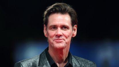 """Jim Carrey openhartig over jarenlange depressie: """"Ik ben soms alweer gelukkig"""""""