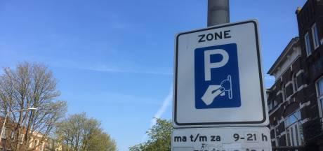 Voortaan tot elf uur 's avonds betaald parkeren in centrum Nijmegen