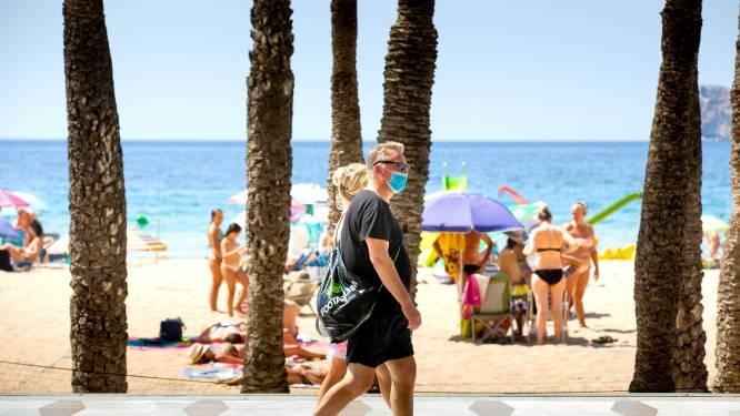 Zoveelste domper voor de reisorganisaties: geen buitenlandse reis met meivakantie