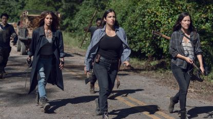 5 Power lessen van vrouwen uit The Walking Dead
