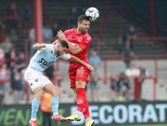 """Verdediger Lucas Rougeaux was meteen belangrijk voor KV Kortrijk: """"De drie punten waren het belangrijkste"""""""
