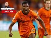 Achtbaan voor Oranje en matchwinnaar Dumfries; dat gaan we bij dit EK nog wel vaker zien