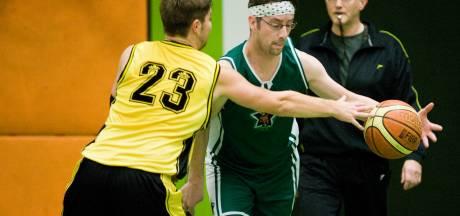 Basketballers Flip Stars wacht spannend slot