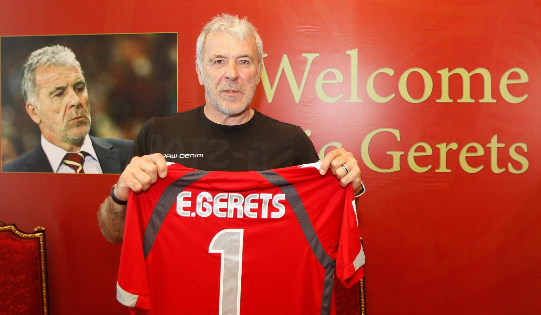Eric Gerets