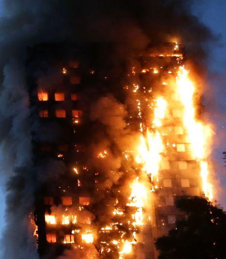Rotterdam heeft acht gebouwen die brandonveilig kunnen zijn