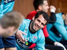 'Dankzij AZ ben ik weer eredivisievoetballer geworden'